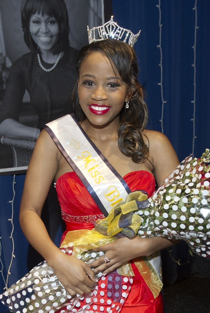 Boikgapo Bolelang, a junior forensic science and criminal justice major from Botswana, was crowned Miss Black UCO 2014 during the 30th annual pageant held on Central's campus, Saturday, Feb. 8. Bolelang was awarded a $1,600 tuition waiver. In addition to being crowned Miss Black UCO, Bolelang was awarded the Jackie Shaw Photogenic Award and the Sherill Simms Talent Award.