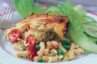 Slimming World macaroni Cheese   Low-fat recipes recipe - goodtoknow   Mobile