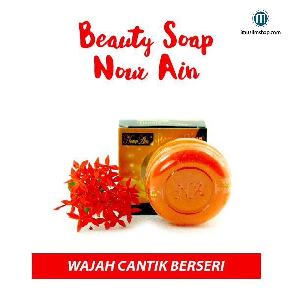 ✔Kulit gebu dan lembut ✔Whatsapp ke 0199858025 =) http://www.imuslimshop.com/product/beauty-soap-nour-ain/ #BeautySoapNourAin #imuslimshop