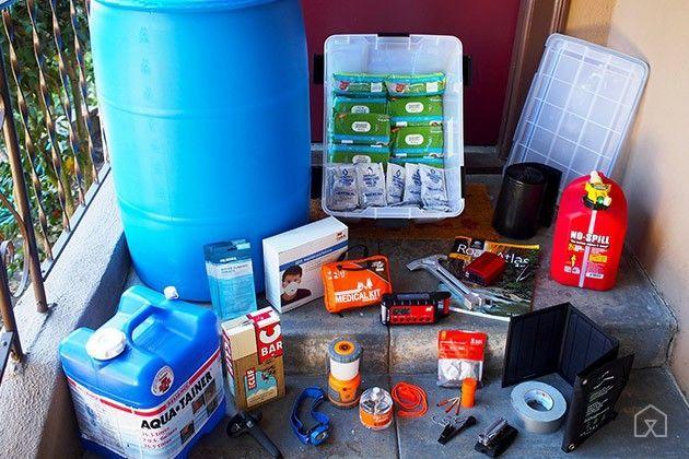 Best Emergency Preparedness Kit 2020 Emergency Preparedness