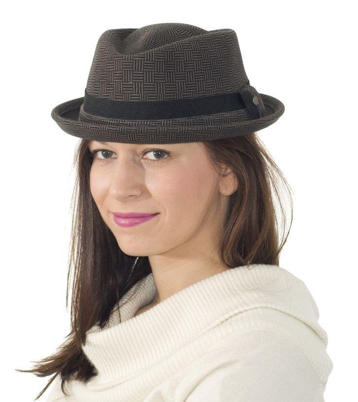 Stetson Warwick - stylish hat for women