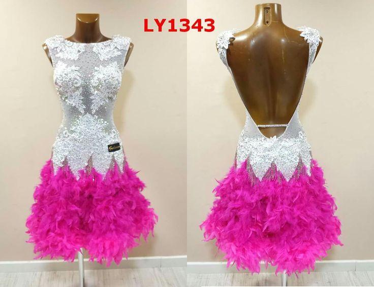 Rhythm dress
