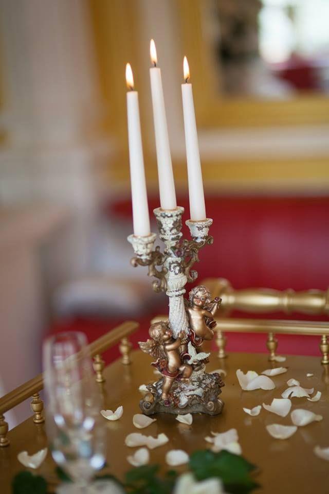 Изисканост, прелест и разкош са вплетени във всеки детайл в най-изисканата ритуална зала сред ресторантите на Варна.