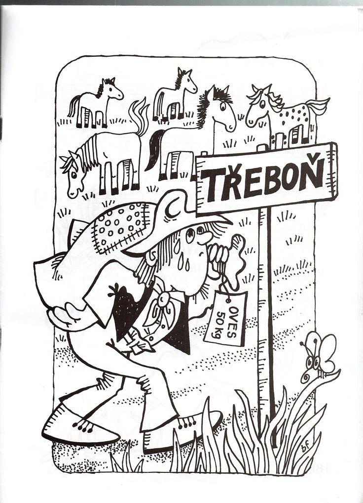 Okolo Třeboně