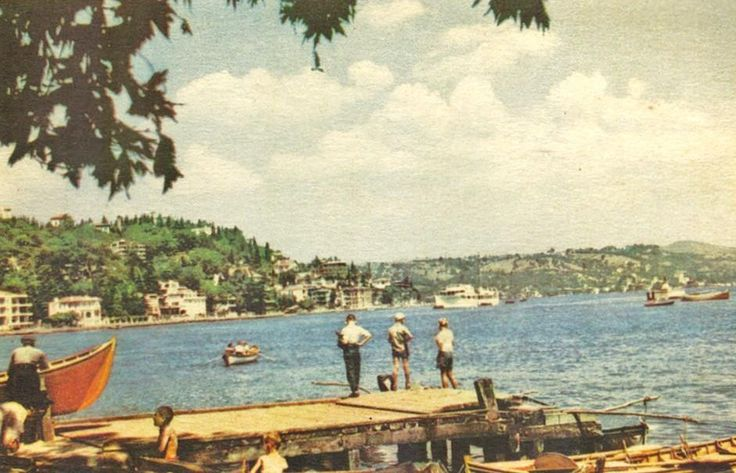 1957 Bebek