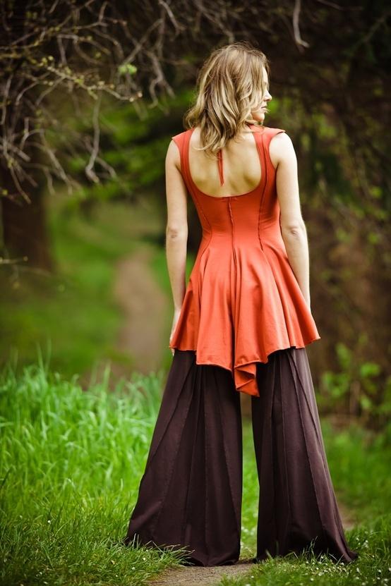 faery clothes