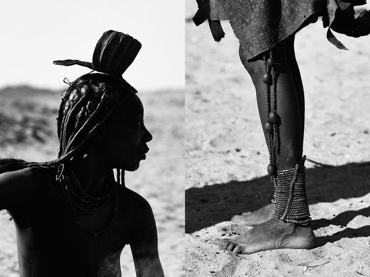 Namibia's Skeleton Coast: 14 Unbelievable Photos - The Himba People