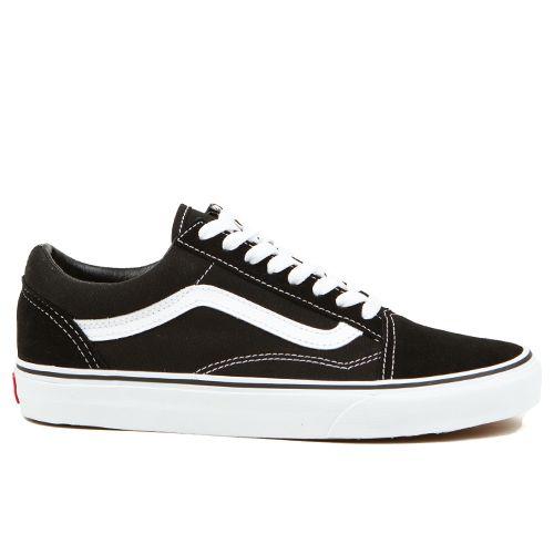 Vans Classics Old Skool Mens Shoes