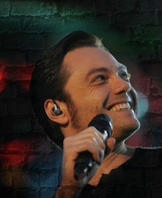 Tiziano in concert