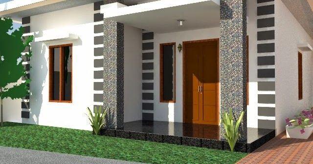 16+ Modelos de porches de casas sencillas trends