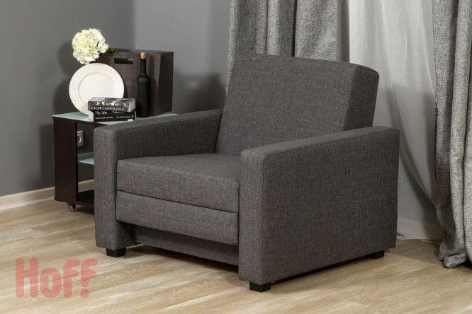 Кресло-кровать Софт - купить в интернет-магазине Hoff. Характеристики, фото и отзывы.