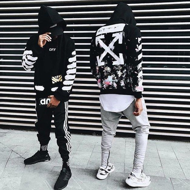 Pin By Aahil Isadinosaur On Clothes Hypebeast Outfit