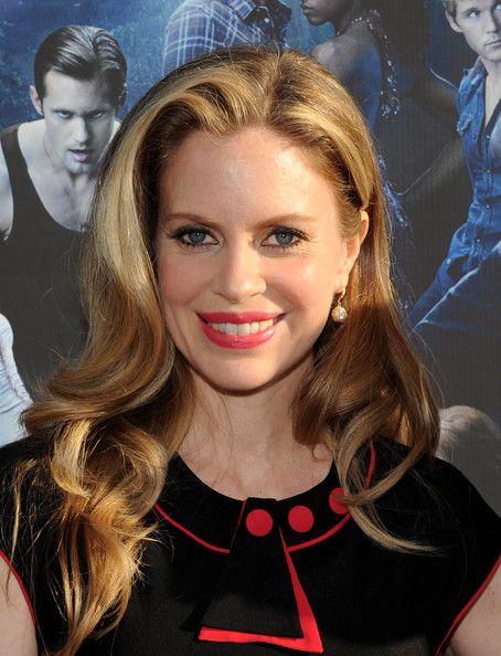 "Kristin Bauer - Premiere Of HBO's ""True Blood"" Season 3 - Arrivals"