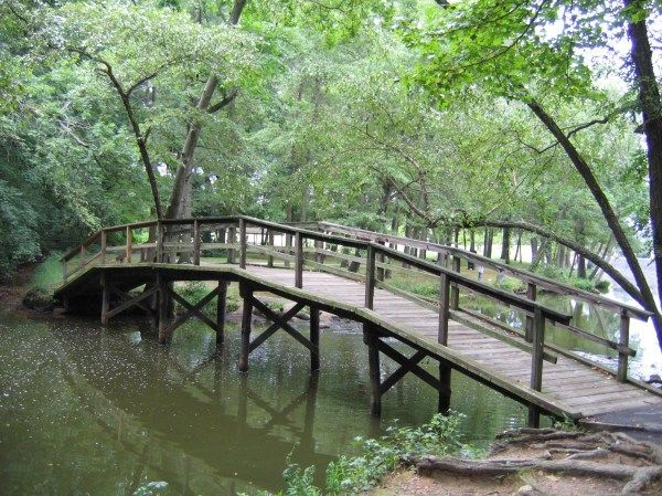 dover delaware | Silver Lake Park ..lived here from 1997 - 1999....