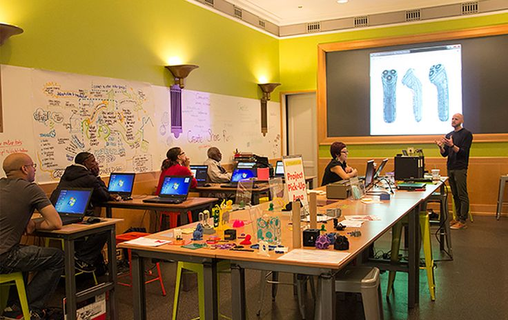 94 best images about innovative library space ddl on for Innovation lab