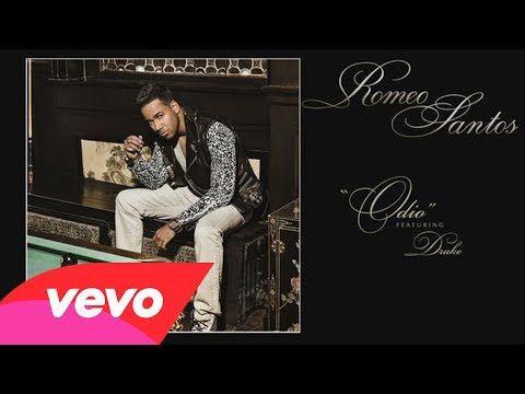 Romeo Santos - Odio (Audio) ft. Drake - YouTube