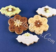 düğün & nişan & söz kurabiyeleri