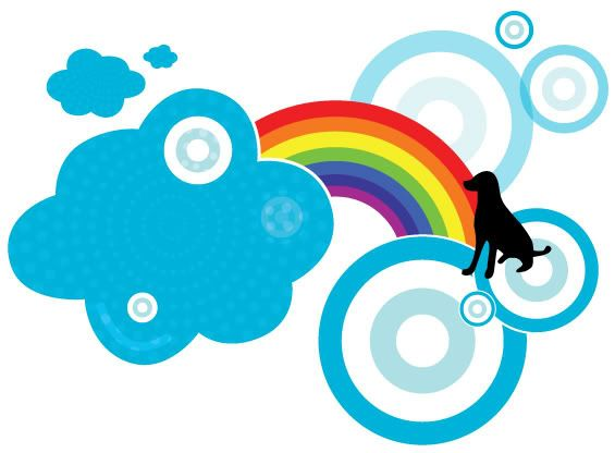 76 best rainbow bridge images on pinterest rainbow bridge loss of rh pinterest com Death Bridge Clip Art Graphic Bridge