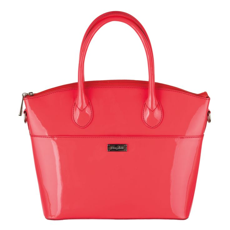 The Grace Adele Roxie-Coral Bag