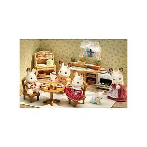 105 Best Images About Calico Critters On Pinterest