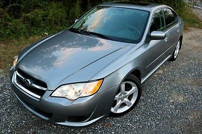 nice 2009 Subaru Legacy Special Edition - New T-Belt - Dealer Serviced - For Sale View more at http://shipperscentral.com/wp/product/2009-subaru-legacy-special-edition-new-t-belt-dealer-serviced-for-sale/