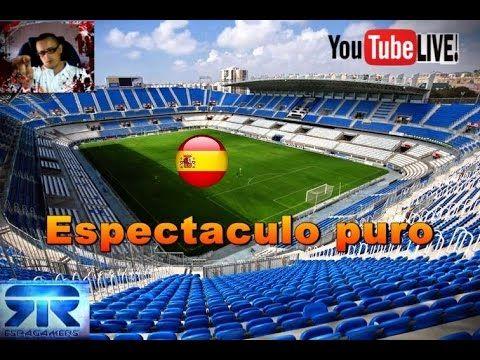 Futbol en directo Eurocopa Fifa 16 España calentara a Croacia