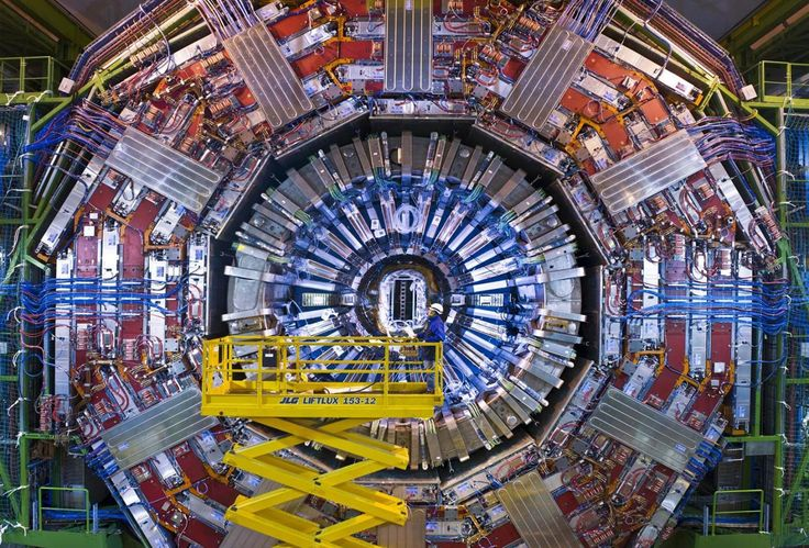 Nuclear & Particle Physics - Department of Physics - Mellon ...