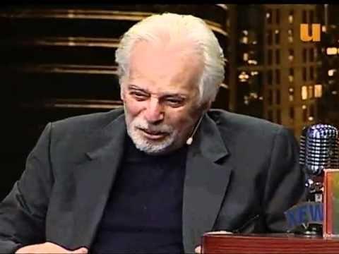 Alejandro Jodorowsky, Adanowsky Entrevista