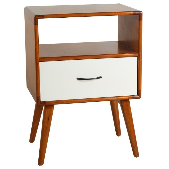 Mid Century Modern End Tabless Style Designs Trend