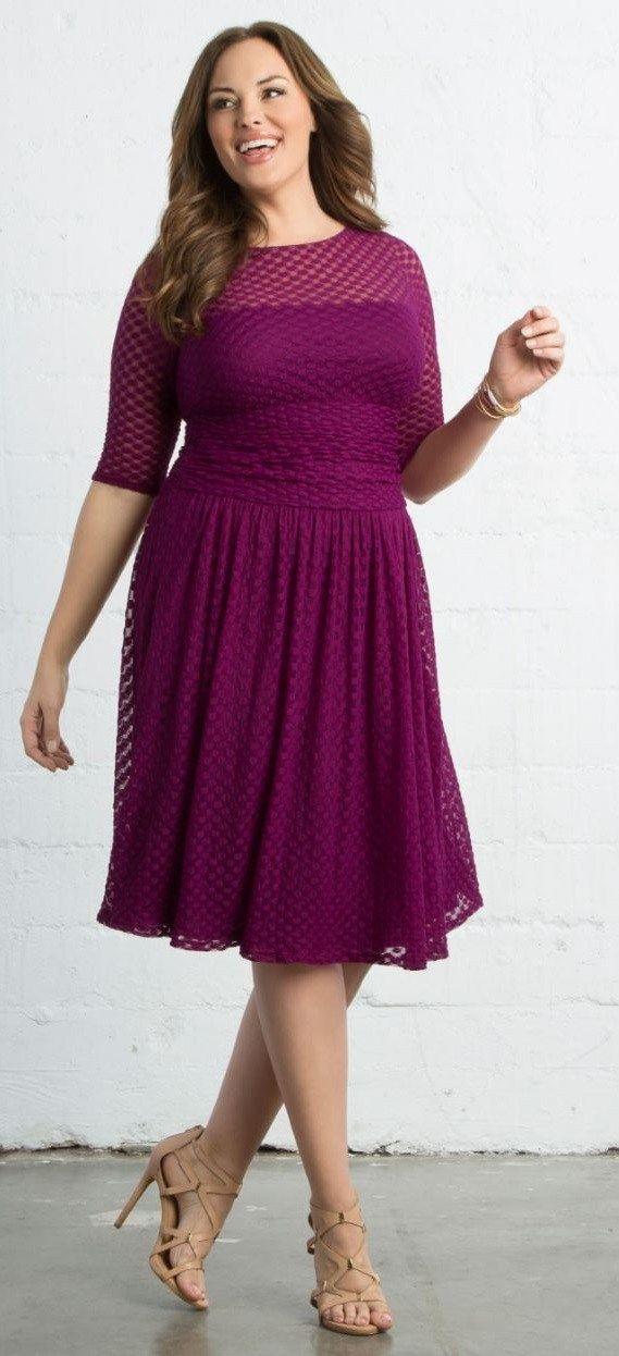 Best 25 plus size wedding guest dresses ideas on for Plus size guest of wedding dresses
