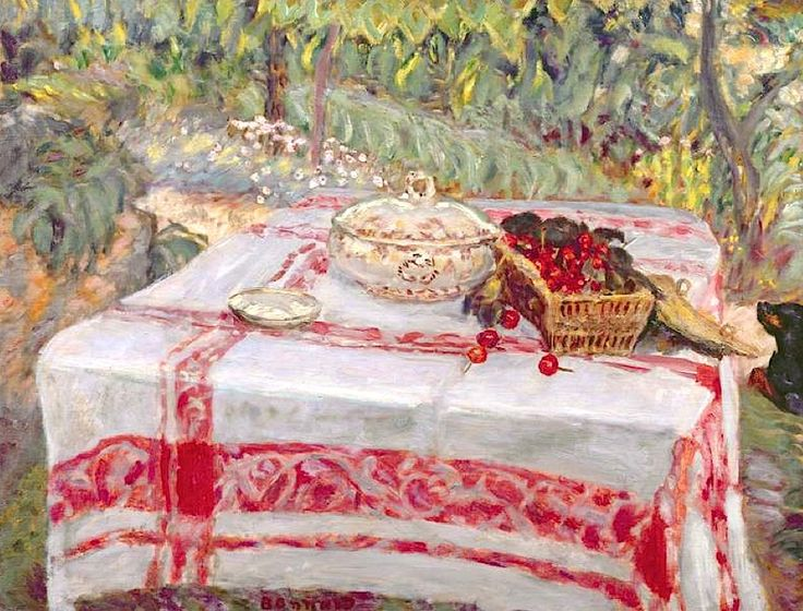 pierre bonnard | Pierre Bonnard (1867-1947) | azukarillo