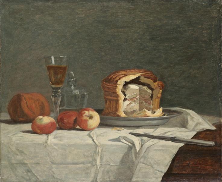 Les 420 meilleures images propos de food art sur for 18th century french cuisine
