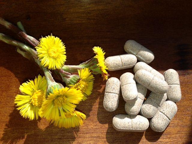 Jak vlastně tabletky Quick Dren vypadají?