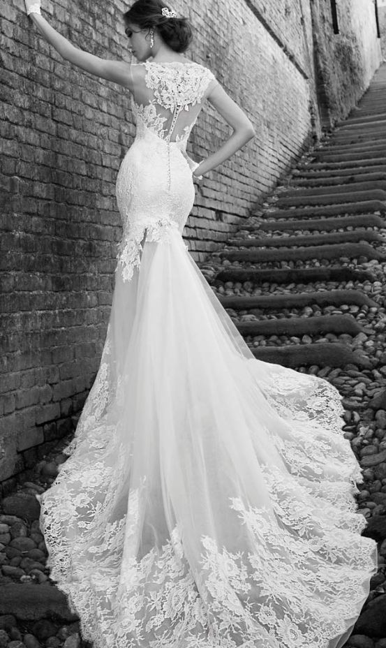 Alessandra Rinaudo Wedding Dresses 2015 Collection - MODwedding