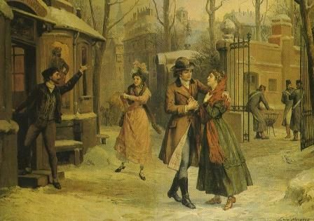 Clásica y Ópera | Ópera | La Bohéme de Giacomo Puccini | Hágase la Música