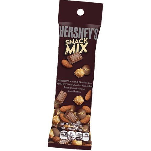 Check out this deal at CVS! Get Hershey's Snack Mix for only $0.50! It is on sale for $1.50. Use this Smartsource Newspaper Coupon from 2/28. If you want it, grab this deal now! CVS Deal! Buy 1 – HERSHEY'S SNACK MIX 2-2.5OZ $1.50 On Sale Use 1 – $1.00 Off One Hershey's Snack Mix …