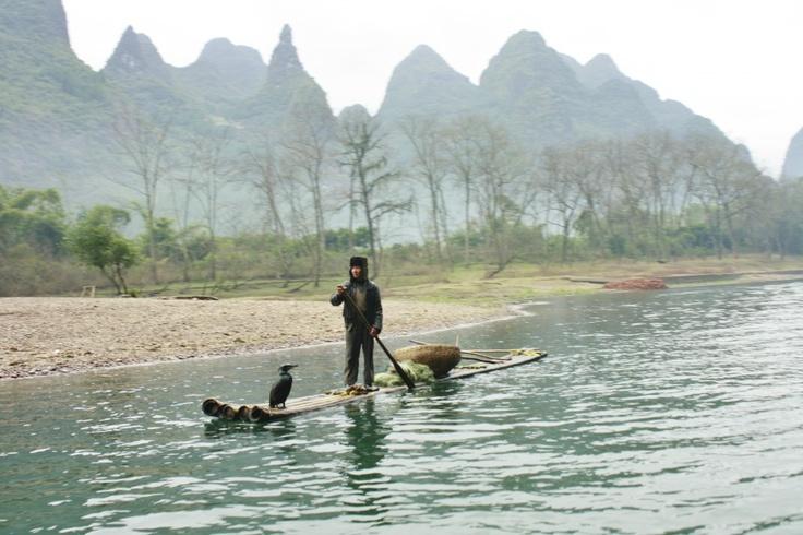 Beautiful China | Lisbeth Was Here  Copyright: Stine Kylsø Pedersen