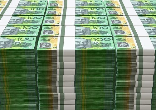 50 million australian dollars stack - Google Search