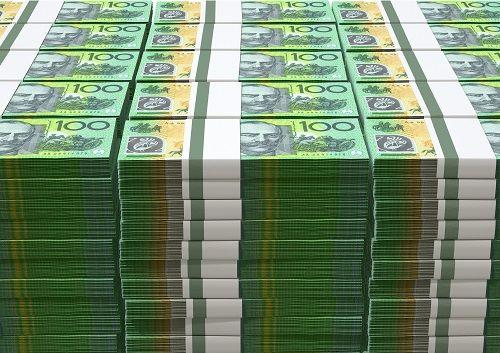 50 million australian dollars stack - Google Search