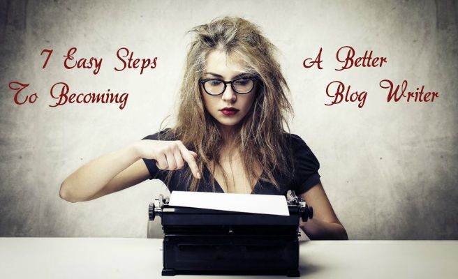 Some people like to talk about writing almost as if it's a magical process. You can write that perfect blog post, but you'll need an endless...