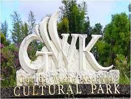 tusup tour service: GARUDA WISNU KENCANA (GWK) THE CULTURAL PARK BALI