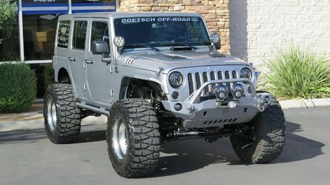 2016 Jeep Wrangler Unlimited 4WD Rubicon - Inventory | CanAm Imports |Classic Cars Luxury Cars Sports & Muscle Car Auto dealership in Arizona