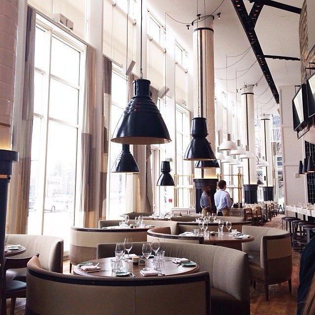 Best restaurant decor images on pinterest