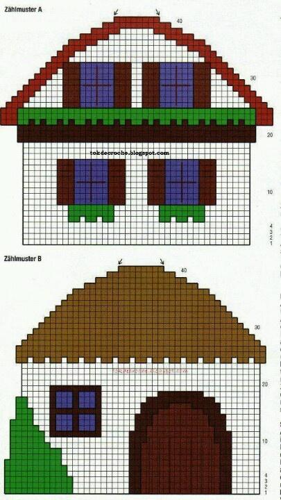 Diagrama casita