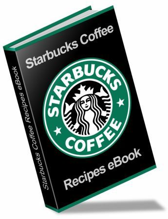 Hey, I found this really awesome Etsy listing at https://www.etsy.com/listing/122719679/starbucks-drinks-recipes-collection
