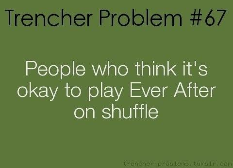 BAHAH So true. NOT OKAY!! lol