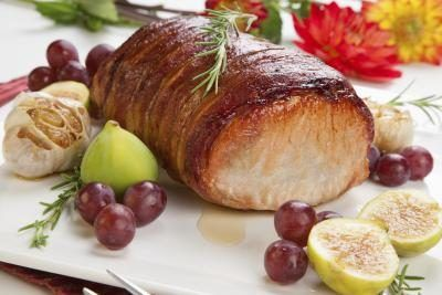 Pork Tenderloin Nutrition