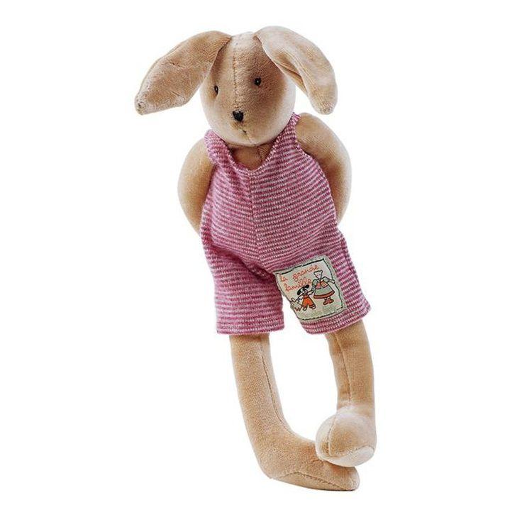 Little Rabbit Sylvain - Toy - Baby Belle
