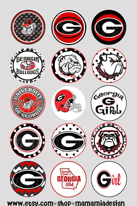 17 Best Images About College Bottle Cap Images On