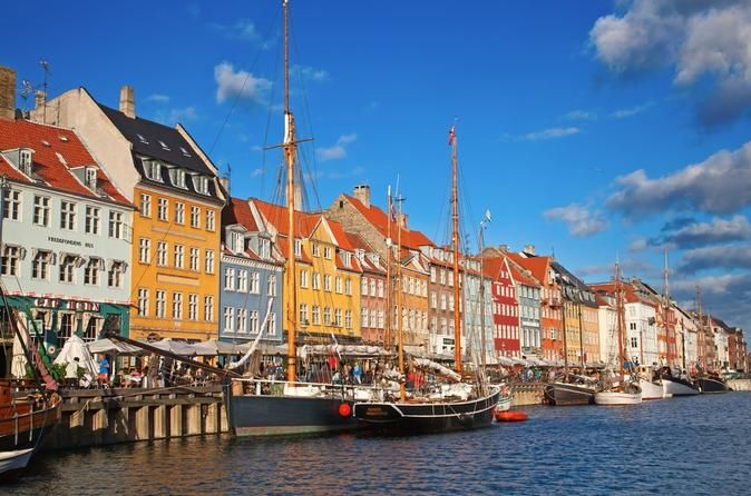 Book your adventure -  See the sights of Copenhagen by coach and by boat on this two-part tour of the city and harbor. View top Copenhagen attractions as you drive through the Danish capital past City Hall, the Tivoli Gardens, Gefion Fountain and Kongens Nytorv, with stops at Amalienborg Palace or Christiansborg Palace and the iconic 'The Little Mermaid' statue. Then hop aboard a canal boat and cruise around  Copenhagen's